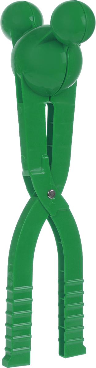 Тилибом Снежко-бластер фигурный цвет зеленый тилибом снежко бластер фигурный цвет синий