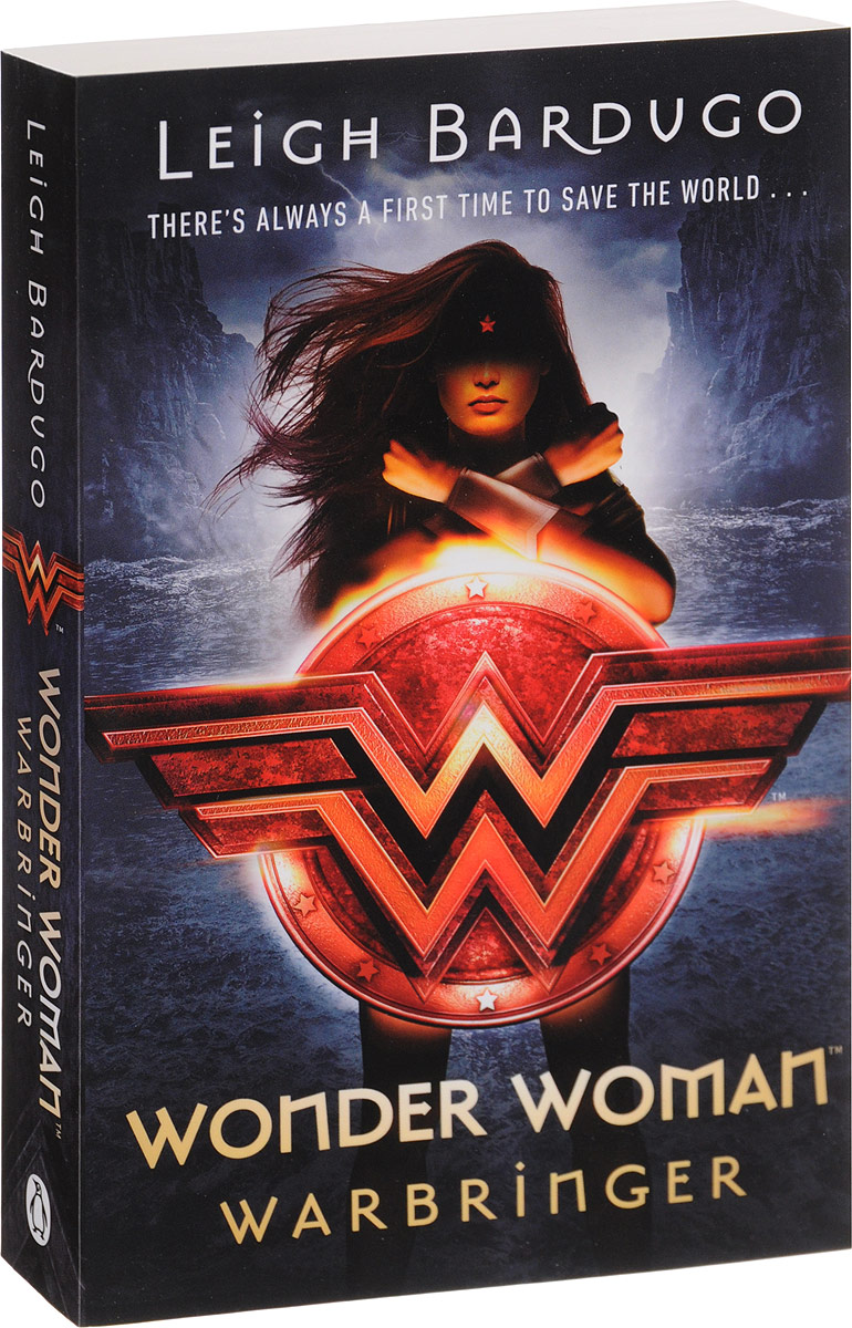 Wonder Woman: Warbringer girl wonder to the rescue