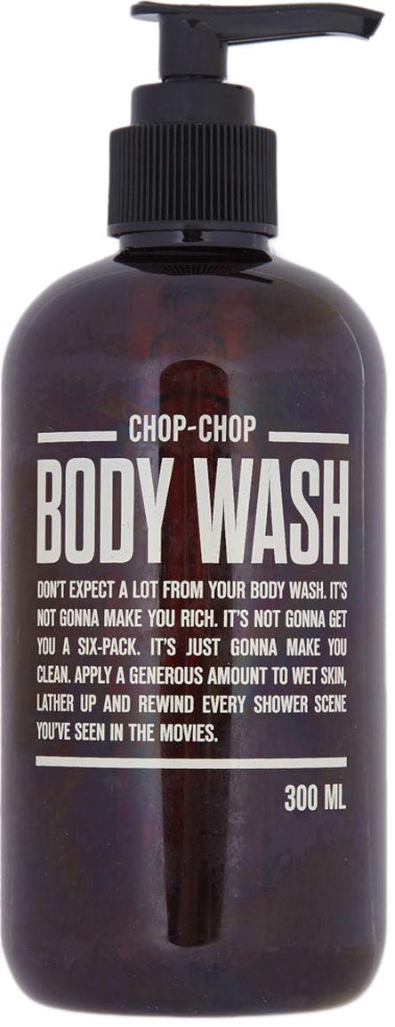 Chop-Chop Гель для душа, 300 мл косметика для мамы vitamin гель для душа 5 ягод 650 мл