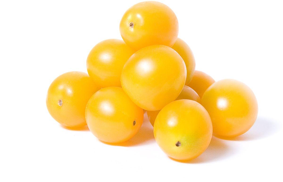 Томаты Черри желтые, 250 г agnesi тальолини яичные макароны 250 г