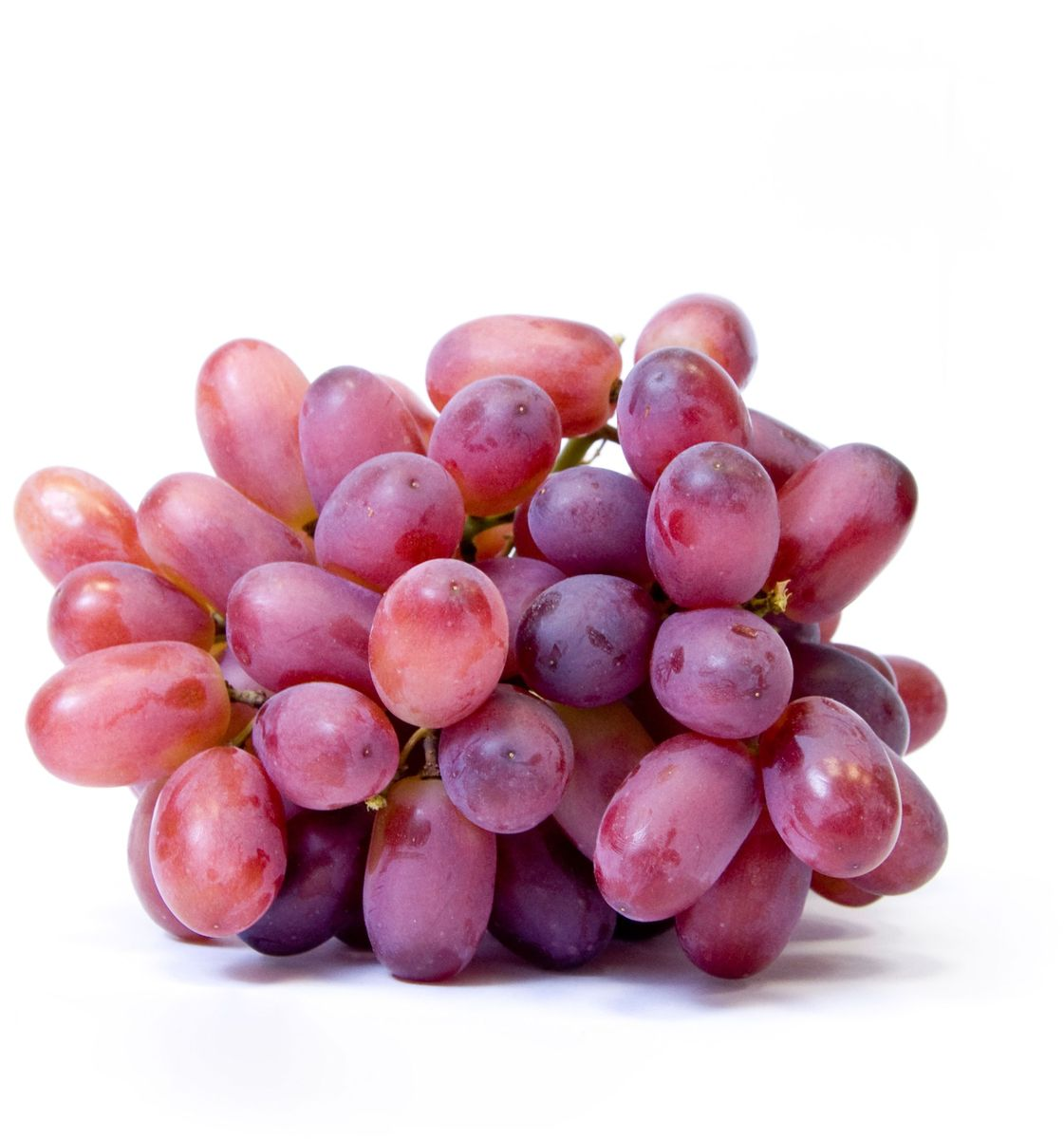 Виноград красный без косточек, 500 г виноград белый без косточек 500 г
