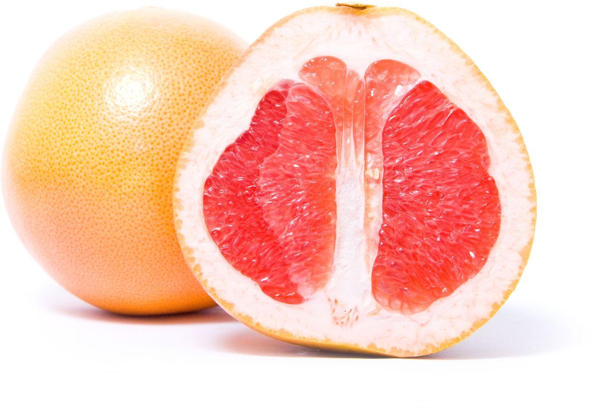 Грейпфрут красный, 1 кг310893Грейпфрут используется для приготовления соков, алкогольных и безалкогольных коктейлей, фруктовых салатов, варенья. Сок используется для пикантных соусов и маринадов. Чаще всего грейпфрут употребляют в сыром виде, выскабливая мякоть чайной ложкой. Для этого фрукт разрезают пополам поперек расположения долек. Также можно его очистить как апельсин, а затем каждую из долек освободить от белых перепонок.Уважаемые клиенты! Обратите, пожалуйста, внимание: изображение товара на сайте может отличаться от фактического вида товара. Фото представлено для визуального восприятия товара.