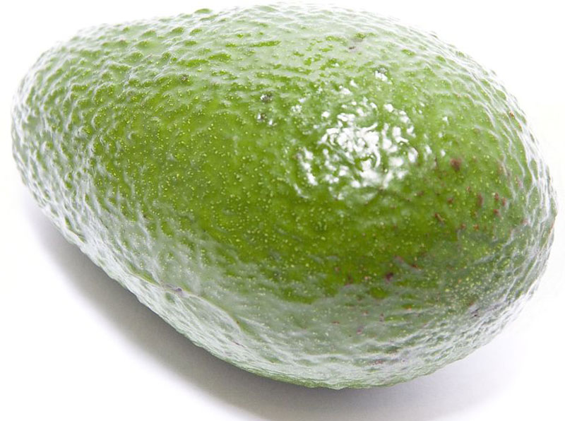 Авокадо, 1 шт авокадо для потенции