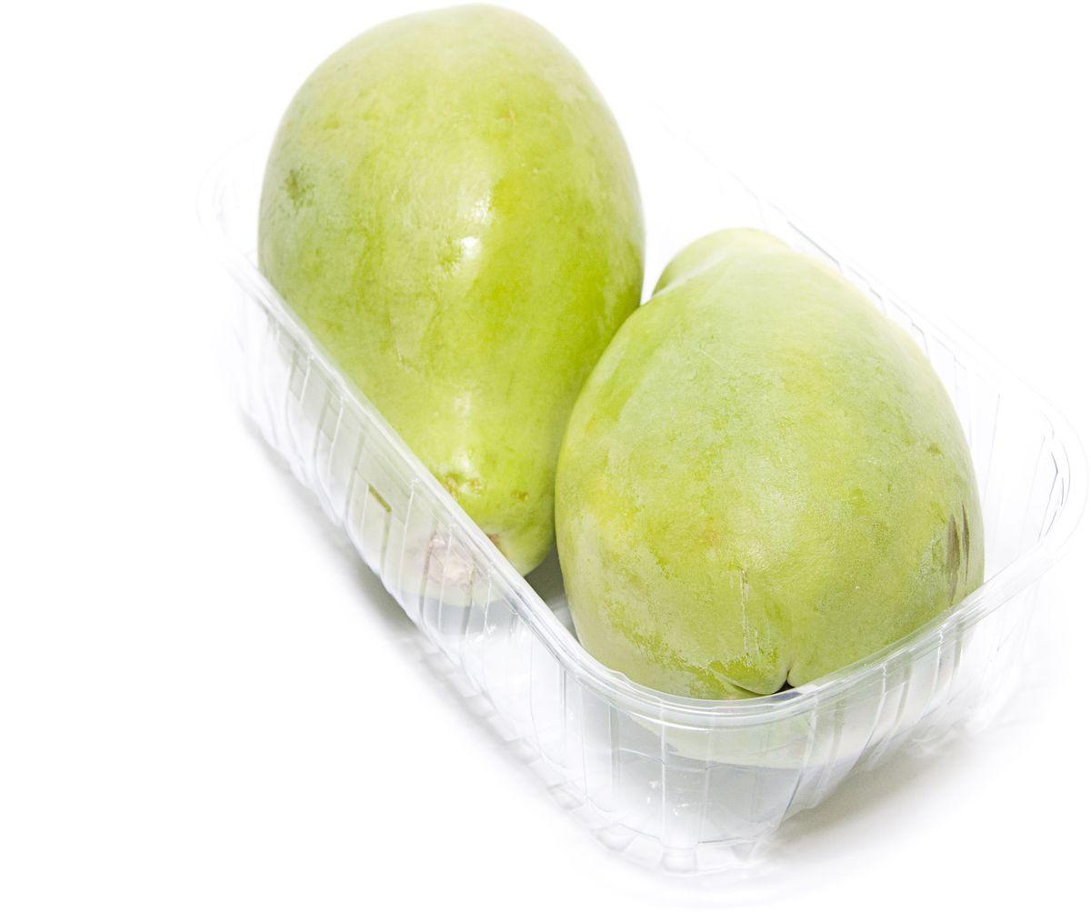 Папайя Ready to eat, 2 шт1626Папайя Ready to eat сладка и вкусна, и при этом этот фрукт – отличная низкокалорийная пища для людей, соблюдающих диету. Она содержит белки, углеводы, клетчатку, витамины группы В, А, С, D, а так же калий, фосфор, железо, кальций, натрий и фермент альбумин. Папайя по полезности не уступает дыне, можно было бы подумать, что желтый цвет дает каротин, но в случае с папайей – это вещество карикаксантин.Папайя особенно хороша в свежем виде в салате из фруктов, или в варенье. Иногда ее обрабатывают: засахаривают или варят, как овощ. Мякоть фрукта можно кушать ложкой, предварительно полив лимонным соком. Плоды папайи богаты витаминами и микроэлементами. Мякоть папайи содержит папаин - растительный фермент, улучшающий процессыпищеварения.Пищевая ценность на 100 г: белки 0,5 г, жиры 0,3 г, углеводы 11 г.
