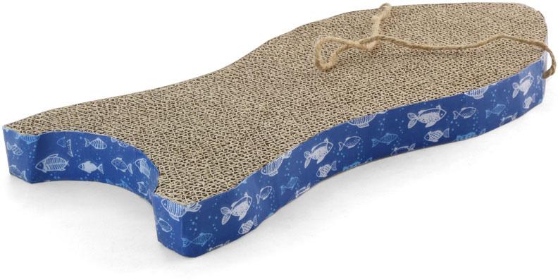 Когтеточка-лежанка для кошек Triol