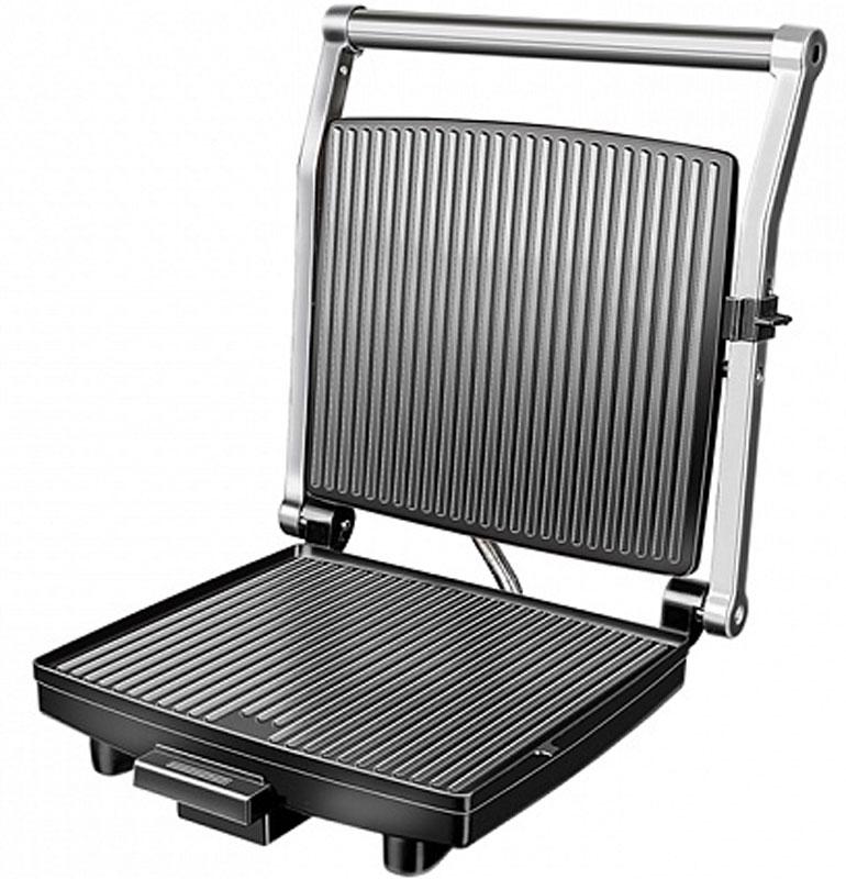Redmond RGM-M800, Gray Black электрогриль - Электрогрили