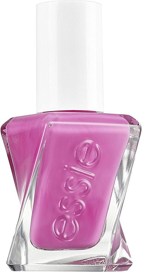 Essie Гель-кутюр лак для ногтей, оттенок 240, Первая примерка, 13,5 мл - Декоративная косметика