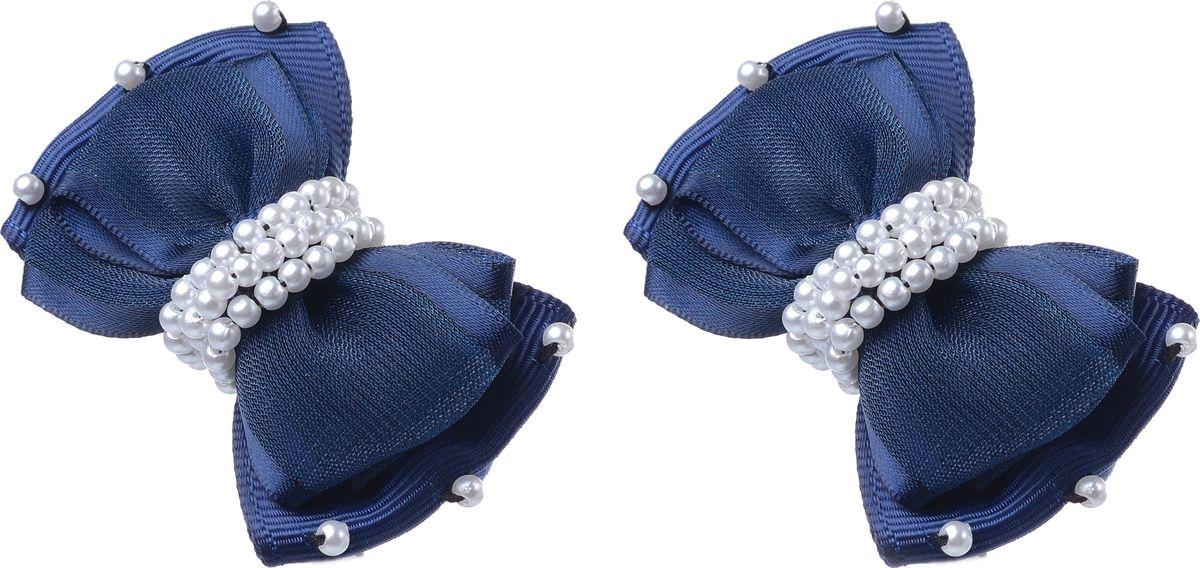 Заколка для волос Malina By Андерсен Нортон, цвет: синий. 21711тм4221711тм42