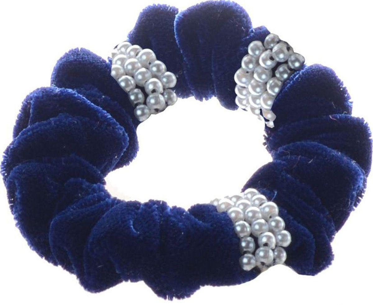 Резинка для волос Malina By Андерсен Квин, цвет: синий. 31702рз4231702рз42