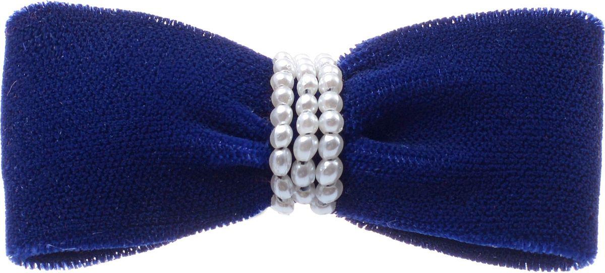 Заколка для волос Malina By Андерсен Квин, цвет: синий. 31702тб4231702тб42Заколка для волос поможет подчеркнуть вашу индивидуальность и стиль. С помощью заколки вы сможете уложить волосы в элегантную прическу.