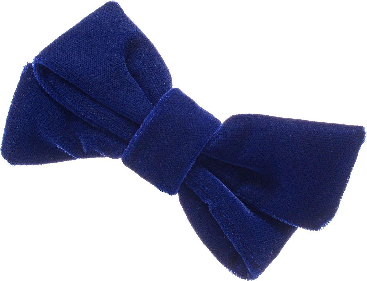Заколка для волос Malina By Андерсен Нуар, цвет: синий. 31703тб4231703тб42Заколка для волос поможет подчеркнуть вашу индивидуальность и стиль. С помощью заколки вы сможете уложить волосы в элегантную прическу.