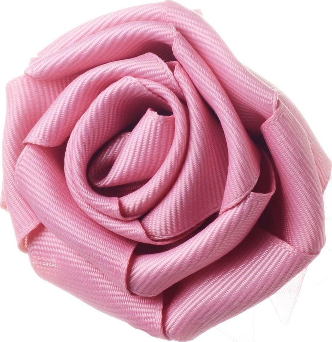 Резинка для волос Malina By Андерсен Либерти, цвет: розовый. 31705рб1331705рб13Резинка для волос поможет подчеркнуть вашу индивидуальность и стиль. С помощью резинки вы сможете уложить волосы в элегантную прическу.