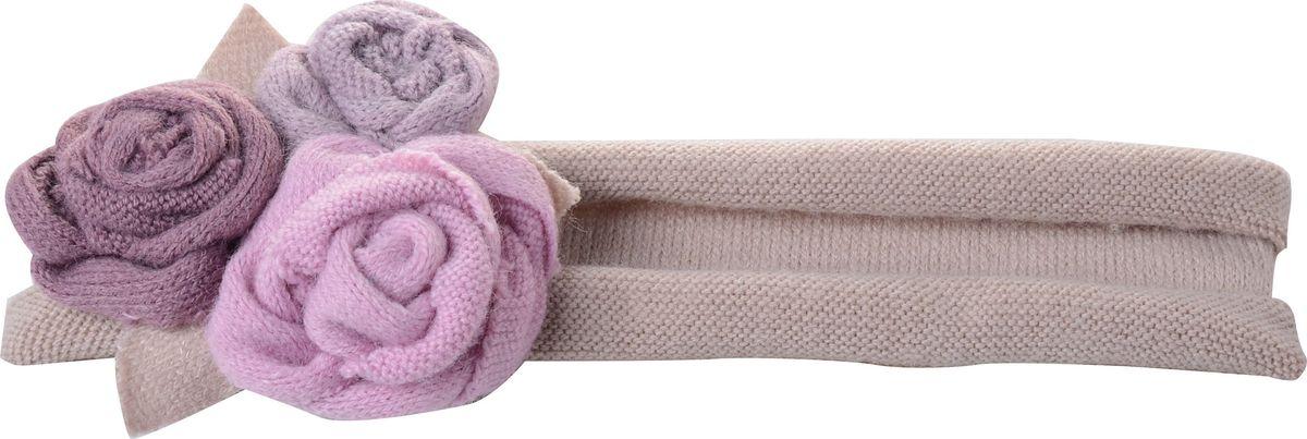 Повязка для волос Malina By Андерсен Вивьен, цвет: розовый. 31708нб2331708нб23