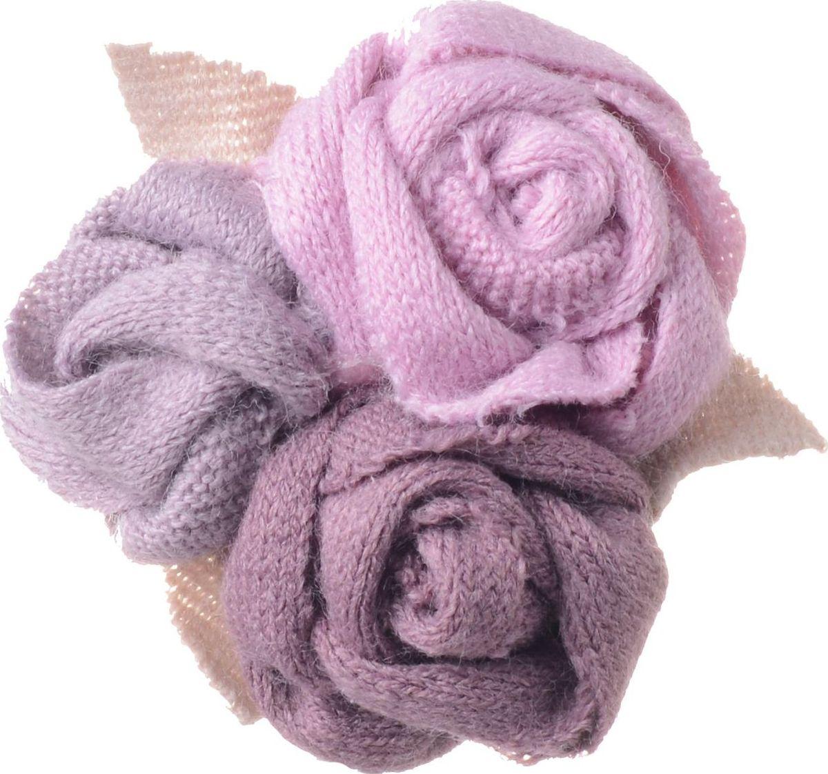 Резинка для волос Malina By Андерсен Вивьен, цвет: розовый. 31708рб2331708рб23Резинка для волос поможет подчеркнуть вашу индивидуальность и стиль. С помощью резинки вы сможете уложить волосы в элегантную прическу.