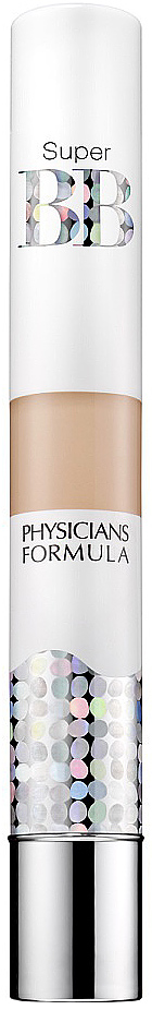 Physicians Formula ВВ Консилер с кистью SPF 30 Super BB Beauty Balm Concealer тон светлый/средний 4 г bb кремы physicians formula bb крем