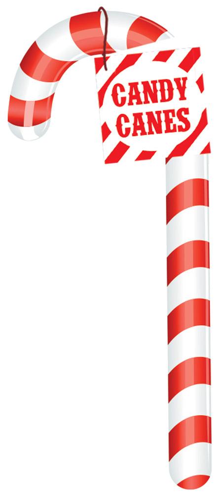 Конфитрейд карамель в виде трости, 15 г halls карамель леденцовая со вкусом арбуза 12 пачек по 25 г