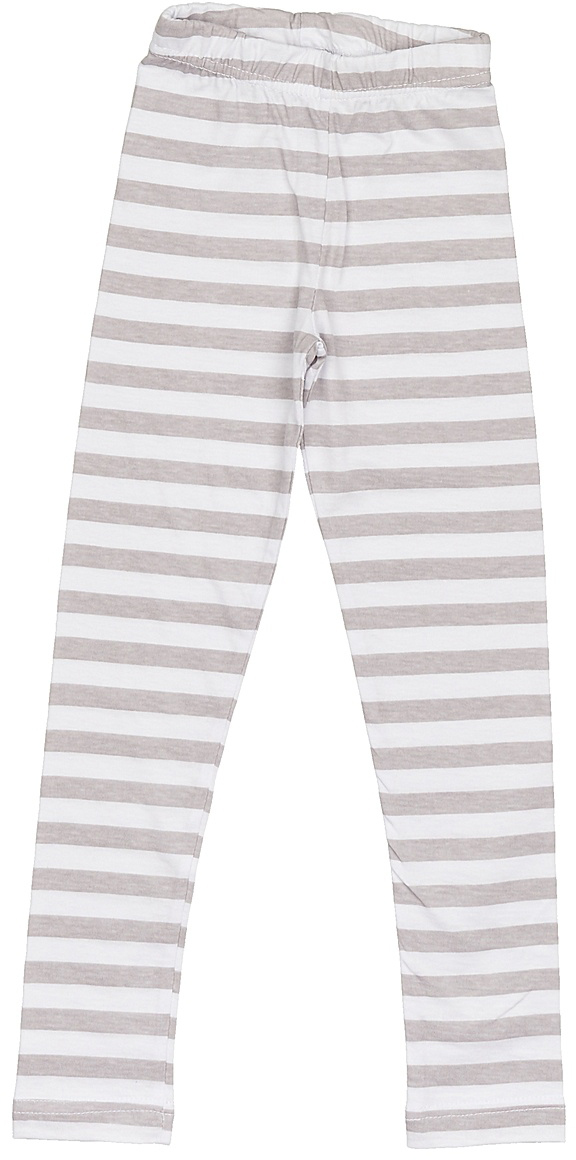 Леггинсы для девочки LeadGen, цвет: белый. G420012914-171. Размер 134 леггинсы leadgen леггинсы