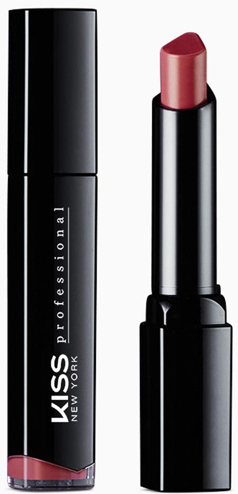 Kiss New York Professional Ультрапигментированная кремовая помада Truism, Spicy Nude, 3 гKIL13Помада с интенсивной цветопередачей. Полуматовый эффект. Гиперпигментированный продукт с полуматовым финишем для создания выразительного макияжа губ. Гладкое нанесение текстуры обеспечивает нежной коже губ абсолютный комфорт и устойчивый эффект макияжа. Идеальная аппликация цвета, благодаря инновационной форме стика в виде падающей капли воды,повторяет контур губ без использования карандаша. Высокая плотность покрытия. Без парфюмерной отдушки.Какая губная помада лучше. Статья OZON Гид