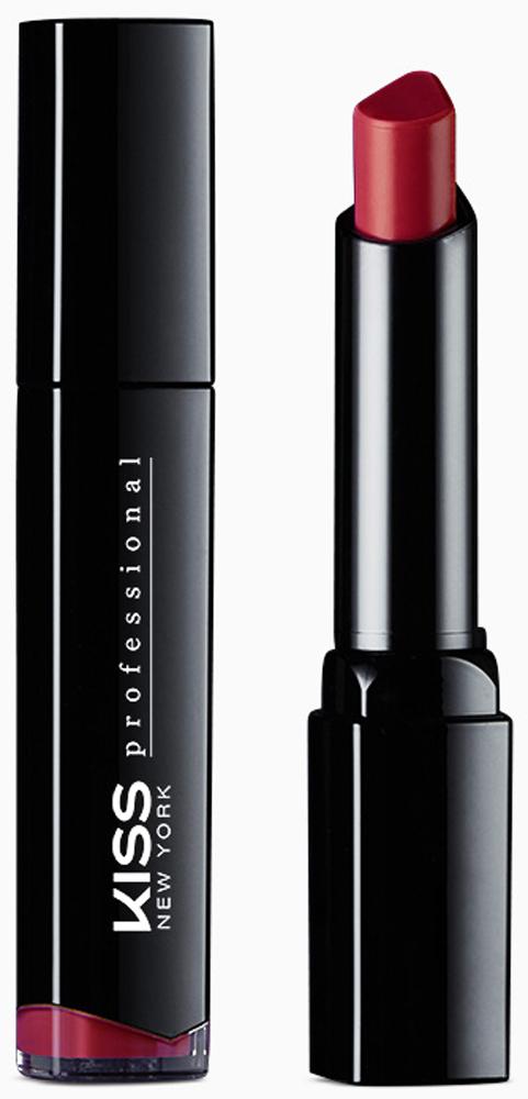 Kiss New York Professional Ультрапигментированная кремовая помада Truism, Red Head, 3 гKIL18Помада с интенсивной цветопередачей. Полуматовый эффект. Гиперпигментированный продукт с полуматовым финишем для создания выразительного макияжа губ. Гладкое нанесение текстуры обеспечивает нежной коже губ абсолютный комфорт и устойчивый эффект макияжа. Идеальная аппликация цвета, благодаря инновационной форме стика в виде падающей капли воды,повторяет контур губ без использования карандаша. Высокая плотность покрытия. Без парфюмерной отдушки.