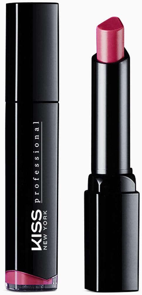 Kiss New York Professional Ультрапигментированная кремовая помада Truism, Chastity, 3 гKIL25Помада с интенсивной цветопередачей. Полуматовый эффект. Гиперпигментированный продукт с полуматовым финишем для создания выразительного макияжа губ. Гладкое нанесение текстуры обеспечивает нежной коже губ абсолютный комфорт и устойчивый эффект макияжа. Идеальная аппликация цвета, благодаря инновационной форме стика в виде падающей капли воды,повторяет контур губ без использования карандаша. Высокая плотность покрытия. Без парфюмерной отдушки.