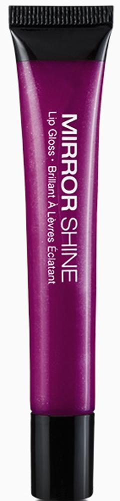 Kiss New York Professional Глянцевый блеск для губ Mirror Shine, Orchid Purple, 10 млKSG08Глянцевый блеск для губ в тубе. Сочетание декоративного блеска и бальзама для губ. Благодаря нежной текстуре отлично ложится, без эффекта липкости, легко и равномерно распределяется, комфортно ощущается на губах. Основа формулы-минеральное масло Линалоола(эликсир лаванды, базилика, имбиря, лимона,чеснока, апельсина, масло манго и виноградных косточек). Удобный аппликатор позволяет наносить продукт мгновенно без использования дополнительных аксессуаров. Средняя плотность покрытия, полупрозрачный эффект. Дополнительный уход для ваших губ. Обладает легким ароматом ванили. Отлично держится-до 12 часов! Используйте самостоятельно или наносите поверх вашей любимой помады, чтобы добиться ванилового эффекта.