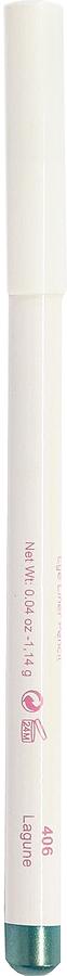 Cherie Ma Cherie Карандаш для глаз Soft Silk №40657406Мягкая текстура карандаша для глаз Soft SILK легко и приятно наносится на нежную кожу век. Уникальный состав на основе масел. Абсолютно гипоаллергенен. Он легко растушевывается, оставляя на веках насыщенный ровный цвет