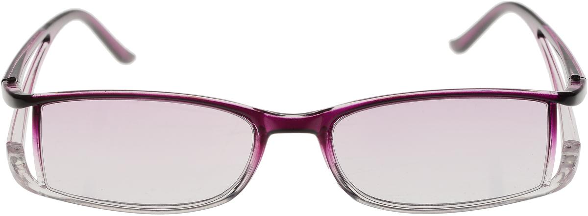 Proffi Home Очки корригирующие (для чтения) 5858 Ralph +1.50, цвет: фиолетовый