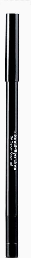 Kiss New York Professional Гелевый контурный карандаш для глаз Intensif-eye, Starry Night, 0,5 гKGPE02Автоматический гелевый карандаш для глаз с интенсивным суперустойчивым цветом. Хром-эффект. Основа формулы-воск растительного происхождения(канделильский) и силиконы. Диоксид Титана (рутиловый минерал)-обеспечивает максимальную устойчивость цвету. Грифель карандаша скользит по коже, оставляя плотный цвет сразу! Для достижения максимальной яркости цвета, линию можно обновить. В корпусе карандаша встроена точилка. Высокая плотность покрытия,супер -стойкий эффект жидкой подводки. Для снятия макияжа потребуется специальное средство на масляной основе.