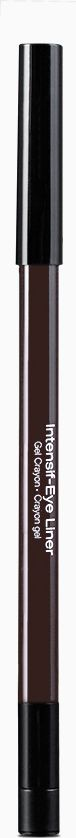 Kiss New York Professional Гелевый контурный карандаш для глаз Intensif-eye, Intense Brown, 0,5 гKGPE03Автоматический гелевый карандаш для глаз с интенсивным суперустойчивым цветом. Хром-эффект. Основа формулы-воск растительного происхождения(канделильский) и силиконы. Диоксид Титана(рутиловый минерал)-обеспечивает максимальную устойчивость цвету. Грифель карандаша скользит по коже, оставляя плотный цвет сразу! Для достижения максимальной яркости цвета, линию можно обновить. В корпусе карандаша встроена точилка. Высокая плотность покрытия,супер -стойкий эффект жидкой подводки. Для снятия макияжа потребуется специальное средство на масляной основе.