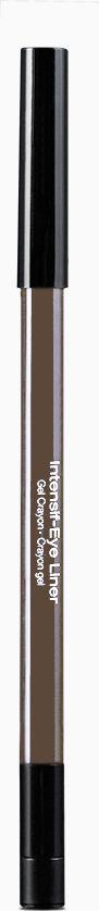 Kiss New York Professional Гелевый контурный карандаш для глаз Intensif-eye, Sexy Brown, 0,5 гKGPE05Автоматический гелевый карандаш для глаз с интенсивным суперустойчивым цветом. Хром-эффект. Основа формулы-воск растительного происхождения(канделильский) и силиконы. Диоксид Титана(рутиловый минерал)-обеспечивает максимальную устойчивость цвету. Грифель карандаша скользит по коже, оставляя плотный цвет сразу! Для достижения максимальной яркости цвета, линию можно обновить. В корпусе карандаша встроена точилка. Высокая плотность покрытия,супер -стойкий эффект жидкой подводки. Для снятия макияжа потребуется специальное средство на масляной основе.