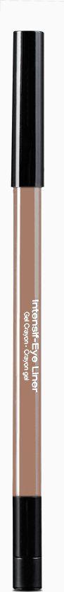 Kiss New York Professional Гелевый контурный карандаш для глаз Intensif-eye, Marigold, 0,5 гKGPE07Автоматический гелевый карандаш для глаз с интенсивным суперустойчивым цветом. Хром-эффект. Основа формулы-воск растительного происхождения(канделильский) и силиконы. Диоксид Титана(рутиловый минерал)-обеспечивает максимальную устойчивость цвету. Грифель карандаша скользит по коже, оставляя плотный цвет сразу! Для достижения максимальной яркости цвета, линию можно обновить. В корпусе карандаша встроена точилка. Высокая плотность покрытия,супер -стойкий эффект жидкой подводки. Для снятия макияжа потребуется специальное средство на масляной основе.