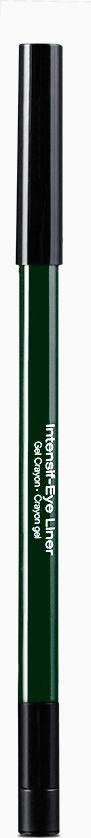 Kiss New York Professional Гелевый контурный карандаш для глаз Intensif-eye, Live Branch, 0,5 гKGPE09Автоматический гелевый карандаш для глаз с интенсивным суперустойчивым цветом. Хром-эффект. Основа формулы-воск растительного происхождения(канделильский) и силиконы. Диоксид Титана(рутиловый минерал)-обеспечивает максимальную устойчивость цвету. Грифель карандаша скользит по коже, оставляя плотный цвет сразу! Для достижения максимальной яркости цвета, линию можно обновить. В корпусе карандаша встроена точилка. Высокая плотность покрытия,супер -стойкий эффект жидкой подводки. Для снятия макияжа потребуется специальное средство на масляной основе.