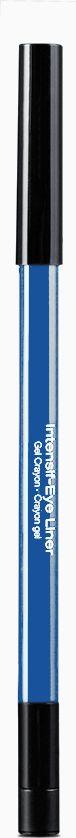 Kiss New York Professional Гелевый контурный карандаш для глаз Intensif-eye, Rain Drop, 0,5 гKGPE10Автоматический гелевый карандаш для глаз с интенсивным суперустойчивым цветом. Хром-эффект. Основа формулы-воск растительного происхождения(канделильский) и силиконы. Диоксид Титана(рутиловый минерал)-обеспечивает максимальную устойчивость цвету. Грифель карандаша скользит по коже, оставляя плотный цвет сразу! Для достижения максимальной яркости цвета, линию можно обновить. В корпусе карандаша встроена точилка. Высокая плотность покрытия,супер -стойкий эффект жидкой подводки. Для снятия макияжа потребуется специальное средство на масляной основе.
