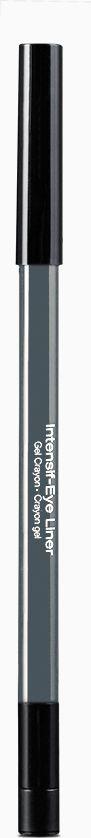 Kiss New York Professional Гелевый контурный карандаш для глаз Intensif-eye, Heavy Metal, 0,5 гKGPE12Автоматический гелевый карандаш для глаз с интенсивным суперустойчивым цветом. Хром-эффект. Основа формулы-воск растительного происхождения(канделильский) и силиконы. Диоксид Титана(рутиловый минерал)-обеспечивает максимальную устойчивость цвету. Грифель карандаша скользит по коже, оставляя плотный цвет сразу! Для достижения максимальной яркости цвета, линию можно обновить. В корпусе карандаша встроена точилка. Высокая плотность покрытия,супер -стойкий эффект жидкой подводки. Для снятия макияжа потребуется специальное средство на масляной основе.