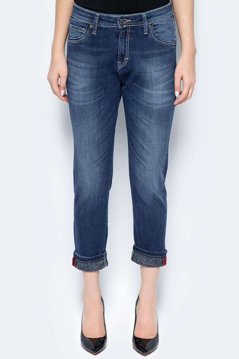 Купить Джинсы женские F5, цвет: синий. 275030_w.medium. Размер 25-32 (40/42-32)