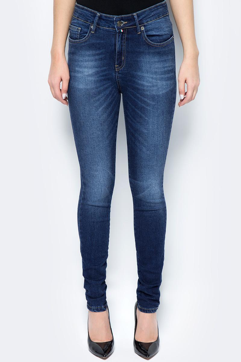 Джинсы женские F5, цвет: синий. 275029_w.medium. Размер 26-34 (42-34) джинсы женские f5 цвет синий 175028 1949 размер 28 34 44 34