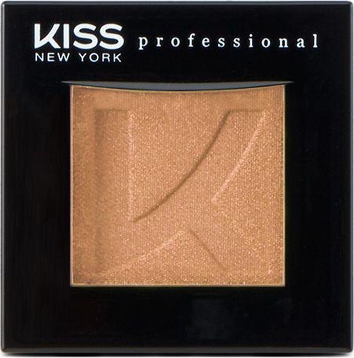 Kiss New York Professional Монотени для век, Harmony, 2,5 гKSES05Монотени для глаз с насыщенной цветопередачей. Богатая палитра для реализации любых идей макияжа. Интенсивный цвет теней подходит для выполнения различных задач в макияже ( от естественного до художественного макияжа). Плотная текстура, обладающая нежностью замщи, экономично расходуется и отлично растушевывается, позволяя варьировать интенсивностью цвета. Отличная стойкость: тени неплывут, даже на очень жирной коже, не осыпаются, не собираются в морщинках на веке. Основа формулы- два вида силикона ( Диметикон, Каприлил метикон). Диметикон- обеспечивает легкость формулы, пудровость, поглощает излишки влаги. Каприлил меиткон(силикон)-обеспечивает вязкость и текучесть формулы, создает прочную водонепроницаемую пленку. Звездный анис- нейтрализатор парфюмерной отдушки. Средняя плотность покрытия,насыщенный эффект.