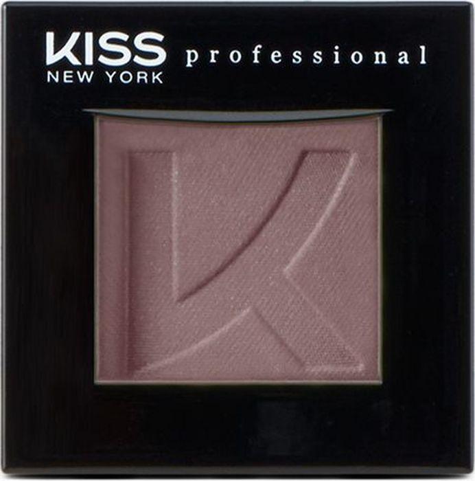 Kiss New York Professional Монотени для век, Cocoa, 2,5 гKGPE02Монотени для глаз с насыщенной цветопередачей. Богатая палитра для реализации любых идей макияжа. Интенсивный цвет теней подходит для выполнения различных задач в макияже ( от естественного до художественного макияжа). Плотная текстура, обладающая нежностью замщи, экономично расходуется и отлично растушевывается, позволяя варьировать интенсивностью цвета. Отличная стойкость: тени неплывут, даже на очень жирной коже, не осыпаются, не собираются в морщинках на веке. Основа формулы- два вида силикона ( Диметикон, Каприлил метикон). Диметикон- обеспечивает легкость формулы, пудровость, поглощает излишки влаги. Каприлил меиткон(силикон)-обеспечивает вязкость и текучесть формулы, создает прочную водонепроницаемую пленку. Звездный анис- нейтрализатор парфюмерной отдушки. Средняя плотность покрытия,насыщенный эффект.