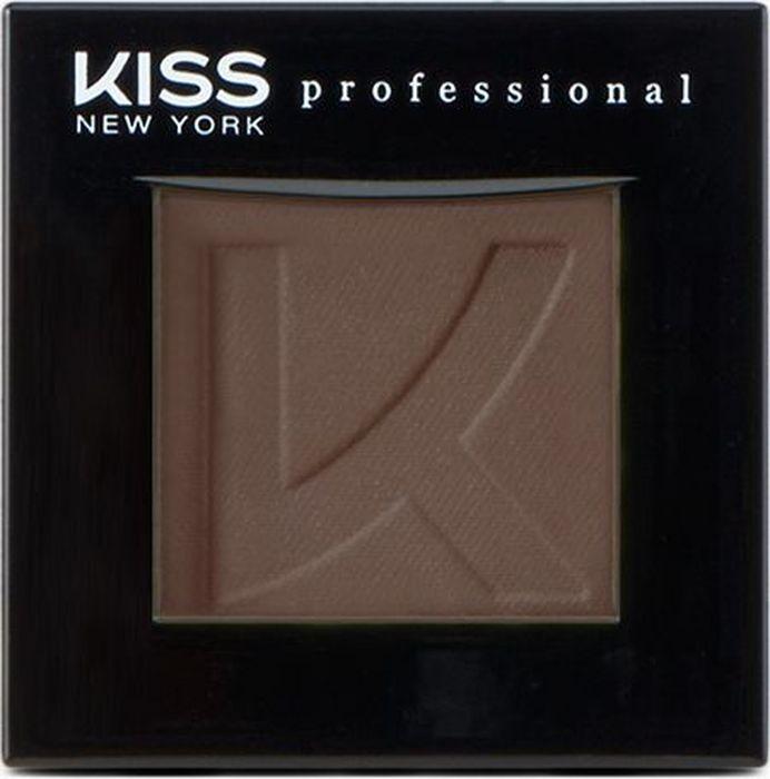 Kiss New York Professional Монотени для век, Bow, 2,5 гKSES25Монотени для глаз с насыщенной цветопередачей. Богатая палитра для реализации любых идей макияжа. Интенсивный цвет теней подходит для выполнения различных задач в макияже ( от естественного до художественного макияжа). Плотная текстура, обладающая нежностью замщи, экономично расходуется и отлично растушевывается, позволяя варьировать интенсивностью цвета. Отличная стойкость: тени неплывут, даже на очень жирной коже, не осыпаются, не собираются в морщинках на веке. Основа формулы- два вида силикона ( Диметикон, Каприлил метикон). Диметикон- обеспечивает легкость формулы, пудровость, поглощает излишки влаги. Каприлил меиткон(силикон)-обеспечивает вязкость и текучесть формулы, создает прочную водонепроницаемую пленку. Звездный анис- нейтрализатор парфюмерной отдушки. Средняя плотность покрытия,насыщенный эффект.