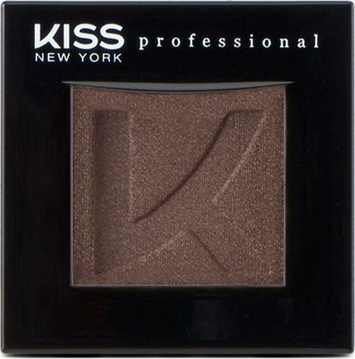 Kiss New York Professional Монотени для век, Dirt, 2,5 гKSES26Монотени для глаз с насыщенной цветопередачей. Богатая палитра для реализации любых идей макияжа. Интенсивный цвет теней подходит для выполнения различных задач в макияже ( от естественного до художественного макияжа). Плотная текстура, обладающая нежностью замши, экономично расходуется и отлично растушевывается, позволяя варьировать интенсивностью цвета. Отличная стойкость: тени неплывут, даже на очень жирной коже, не осыпаются, не собираются в морщинках на веке. Основа формулы- два вида силикона ( Диметикон, Каприлил метикон). Диметикон- обеспечивает легкость формулы, пудровость, поглощает излишки влаги. Каприлил меиткон(силикон)-обеспечивает вязкость и текучесть формулы, создает прочную водонепроницаемую пленку. Звездный анис- нейтрализатор парфюмерной отдушки. Средняя плотность покрытия,насыщенный эффект.
