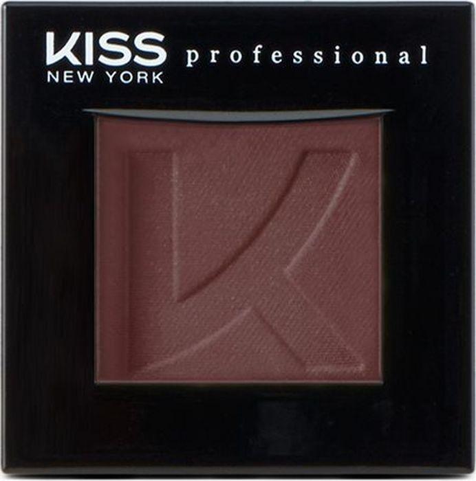 Kiss New York Professional Монотени для век, Surrender, 2,5 гKSES29Монотени для глаз с насыщенной цветопередачей. Богатая палитра для реализации любых идей макияжа. Интенсивный цвет теней подходит для выполнения различных задач в макияже ( от естественного до художественного макияжа). Плотная текстура, обладающая нежностью замщи, экономично расходуется и отлично растушевывается, позволяя варьировать интенсивностью цвета. Отличная стойкость: тени неплывут, даже на очень жирной коже, не осыпаются, не собираются в морщинках на веке. Основа формулы- два вида силикона ( Диметикон, Каприлил метикон). Диметикон- обеспечивает легкость формулы, пудровость, поглощает излишки влаги. Каприлил меиткон(силикон)-обеспечивает вязкость и текучесть формулы, создает прочную водонепроницаемую пленку. Звездный анис- нейтрализатор парфюмерной отдушки. Средняя плотность покрытия,насыщенный эффект.
