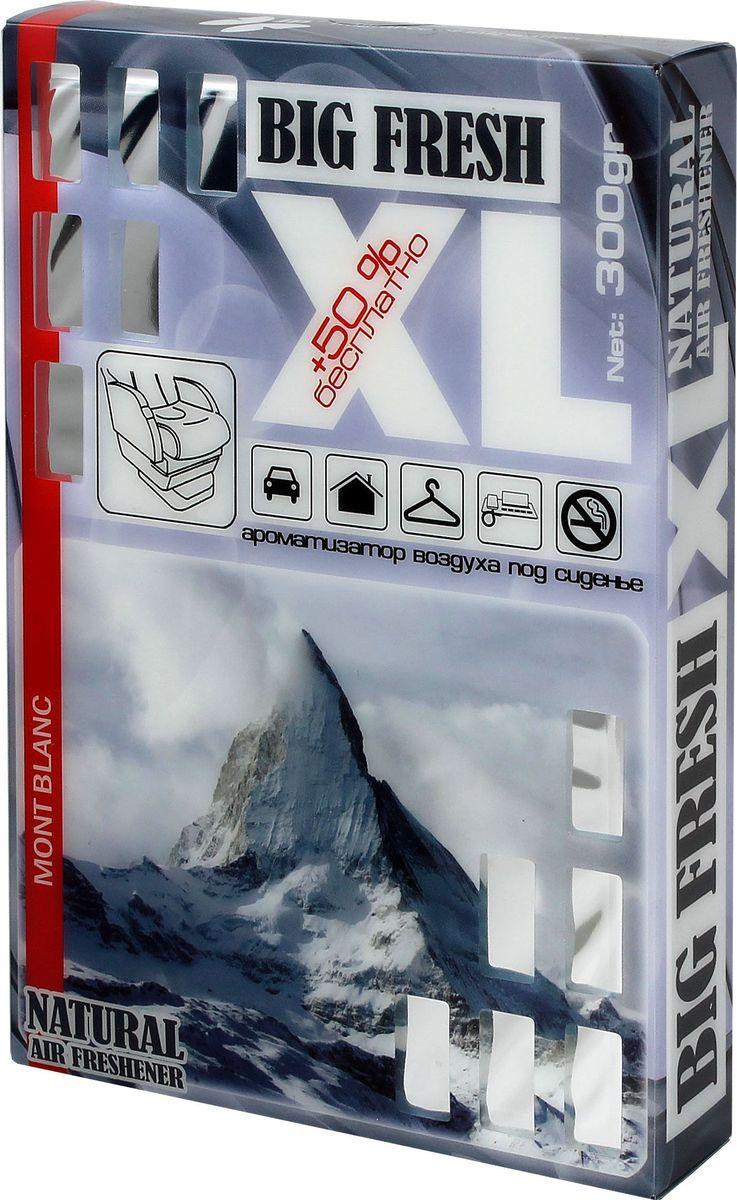 Ароматизатор автомобильный FKVJP Big Fresh Xl. Mont Blanc, 300 г