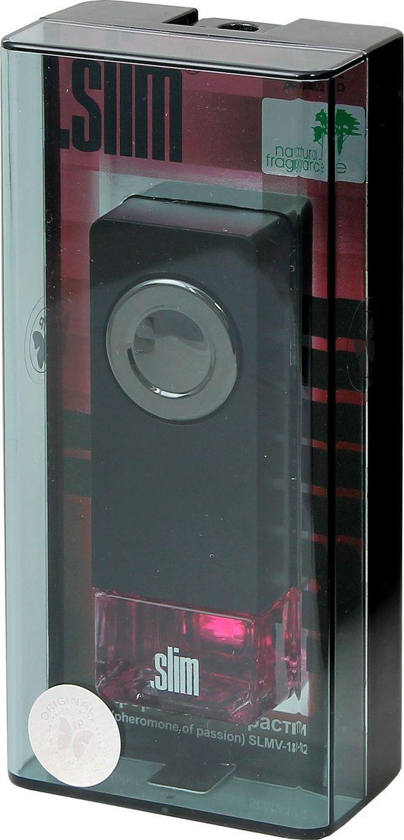 Ароматизатор автомобильный FKVJP Slim. Феромоны страсти, на дефлектор, 8 млSLMV 182Автомобильный ароматизатор эффективно устраняет неприятные запахи и придает приятный аромат. Кроме того, ароматизатор обладает элегантным дизайном.