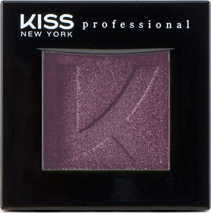 Kiss New York Professional Монотени для век, Gypsy, 2,5 гKBTM01Монотени для глаз с насыщенной цветопередачей. Богатая палитра для реализации любых идей макияжа. Интенсивный цвет теней подходит для выполнения различных задач в макияже ( от естественного до художественного макияжа). Плотная текстура, обладающая нежностью замщи, экономично расходуется и отлично растушевывается, позволяя варьировать интенсивностью цвета. Отличная стойкость: тени неплывут, даже на очень жирной коже, не осыпаются, не собираются в морщинках на веке. Основа формулы- два вида силикона ( Диметикон, Каприлил метикон). Диметикон- обеспечивает легкость формулы, пудровость, поглощает излишки влаги. Каприлил меиткон(силикон)-обеспечивает вязкость и текучесть формулы, создает прочную водонепроницаемую пленку. Звездный анис- нейтрализатор парфюмерной отдушки. Средняя плотность покрытия,насыщенный эффект.