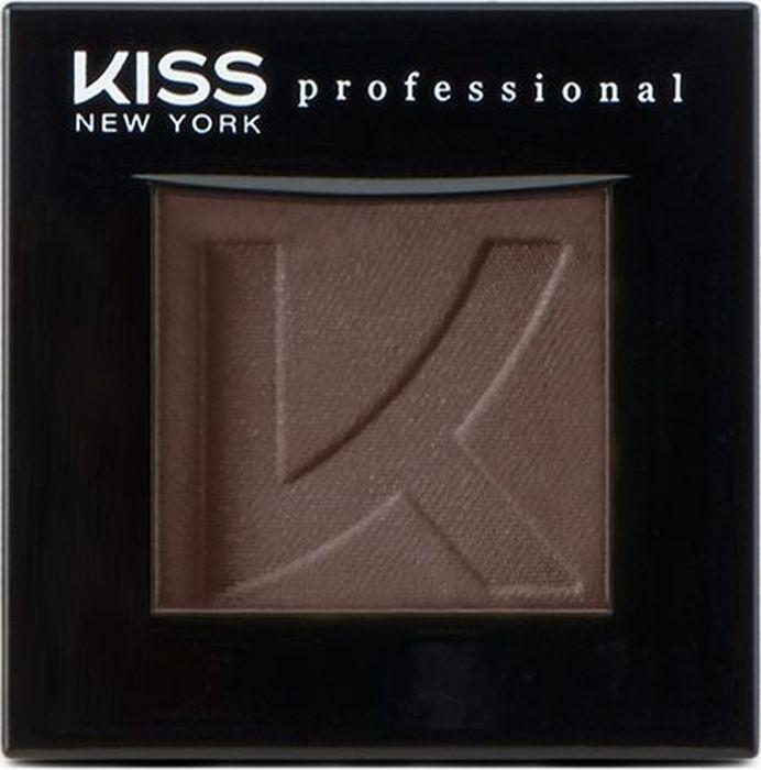 Kiss New York Professional Монотени для век, Old Barrel, 2,5 гKSES54Монотени для глаз с насыщенной цветопередачей. Богатая палитра для реализации любых идей макияжа. Интенсивный цвет теней подходит для выполнения различных задач в макияже ( от естественного до художественного макияжа). Плотная текстура, обладающая нежностью замщи, экономично расходуется и отлично растушевывается, позволяя варьировать интенсивностью цвета. Отличная стойкость: тени неплывут, даже на очень жирной коже, не осыпаются, не собираются в морщинках на веке. Основа формулы- два вида силикона ( Диметикон, Каприлил метикон). Диметикон- обеспечивает легкость формулы, пудровость, поглощает излишки влаги. Каприлил меиткон(силикон)-обеспечивает вязкость и текучесть формулы, создает прочную водонепроницаемую пленку. Звездный анис- нейтрализатор парфюмерной отдушки. Средняя плотность покрытия,насыщенный эффект.