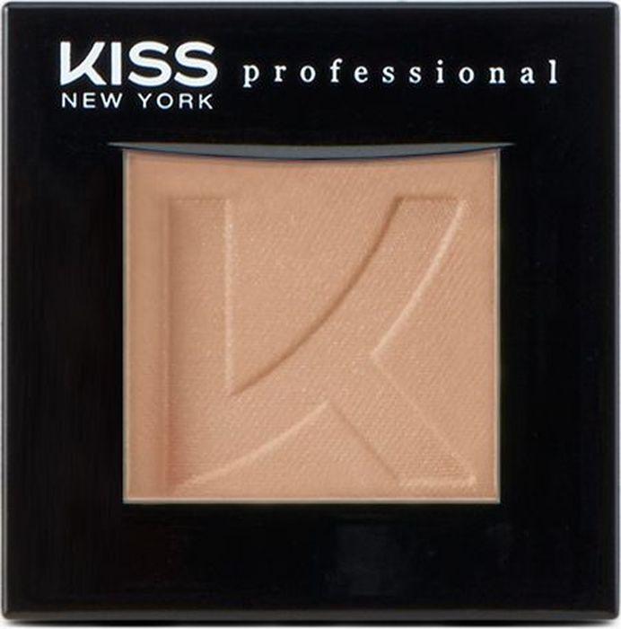Kiss New York Professional Монотени для век, Fennec, 2,5 гKSES59Монотени для глаз с насыщенной цветопередачей. Богатая палитра для реализации любых идей макияжа. Интенсивный цвет теней подходит для выполнения различных задач в макияже ( от естественного до художественного макияжа). Плотная текстура, обладающая нежностью замщи, экономично расходуется и отлично растушевывается, позволяя варьировать интенсивностью цвета. Отличная стойкость: тени неплывут, даже на очень жирной коже, не осыпаются, не собираются в морщинках на веке. Основа формулы- два вида силикона ( Диметикон, Каприлил метикон). Диметикон- обеспечивает легкость формулы, пудровость, поглощает излишки влаги. Каприлил меиткон(силикон)-обеспечивает вязкость и текучесть формулы, создает прочную водонепроницаемую пленку. Звездный анис- нейтрализатор парфюмерной отдушки. Средняя плотность покрытия,насыщенный эффект.