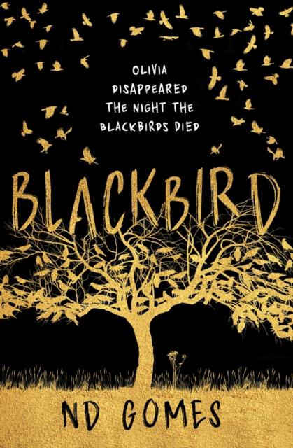 Blackbird alex benedict tothe earth