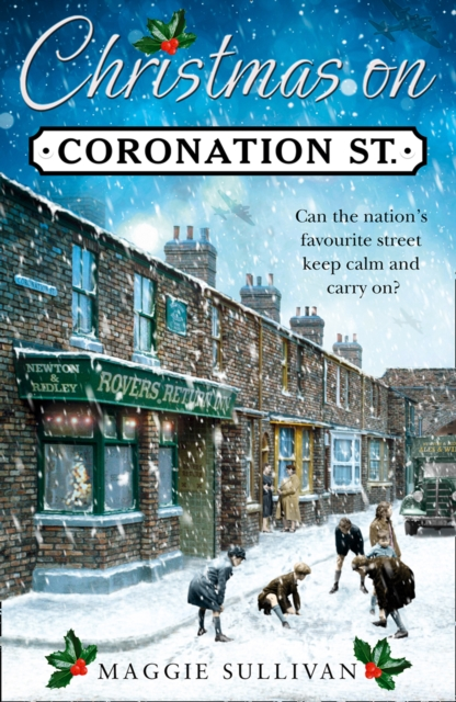 Christmas on Coronation Street 30pcs in one postcard take a walk on the go dubai arab emirates christmas postcards greeting birthday message cards 10 2x14 2cm