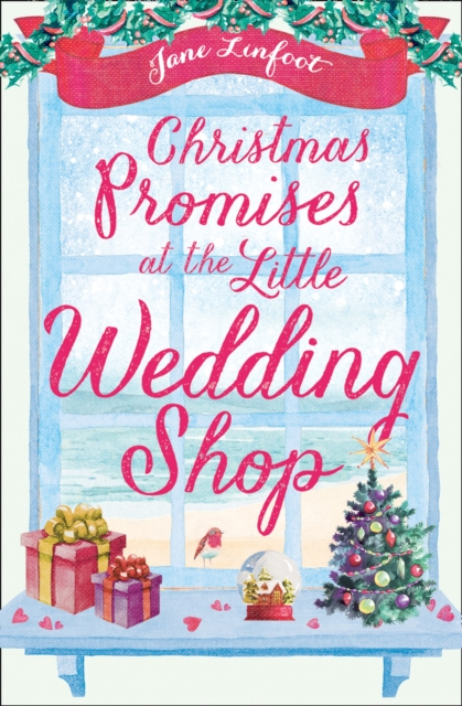 Christmas Promises at the Little Wedding Shop christmas at promise lodge