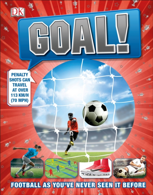 Goal! janine garner it s who you know